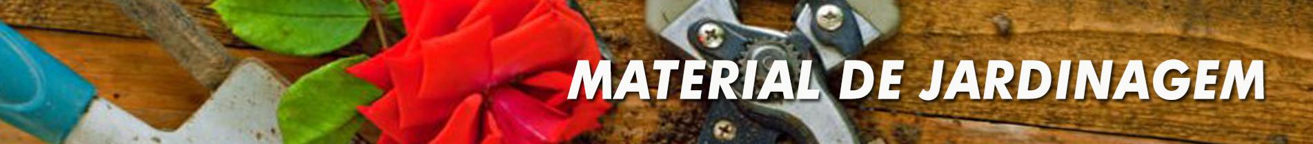Abrafer Topo Material de Jardinagem