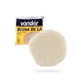"""Boina de Lã para Polimento 5 """""""