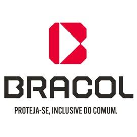 BOTA DE PVC CANO CURTO PRETO S/FORRO 82BPC600SF N.36 BRACOL