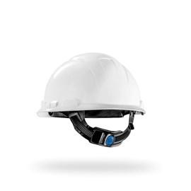 CAPACETE H-700 SUSP.CATR.REFL.BRANCO HB004243893 3M