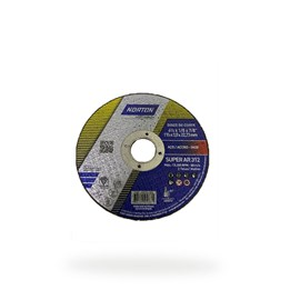 DISCO DE CORTE 115X3.0X22.22 AR312 SUPER