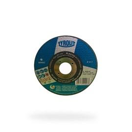 DISCO DE CORTE 41 115X2,5X22,23 A30Q-BF 2IN1 BASIC TYROLIT
