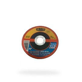 DISCO DE CORTE 41F 115X1,0X22,23MM A60-BFXA PREMUIM SECUR EXTRA 2IN1