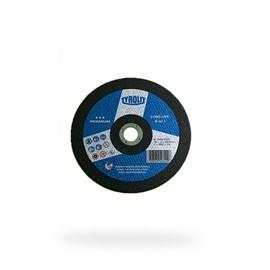 DISCO DE CORTE 41F 178X1,6X22,23MM A46R-BFXA PREMIUM LONG LIFE 2IN1