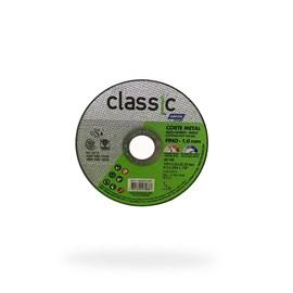 DISCO DE CORTE CLASSIC 115X1.0X22.23 A60S AR102
