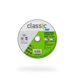 DISCO DE CORTE CLASSIC 115X1.6X22.23 A60S AR102