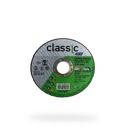 DISCO DE CORTE CLASSIC 115X3.0X22.23 A30R AR302