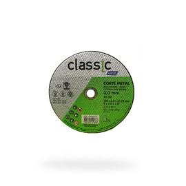 DISCO DE CORTE CLASSIC  230X3.0X22.23 A30 AR302 NORTON