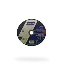 DISCO DE CORTE CLASSIC BASIC 180X1.6X22.23 A36S AR101 NORTON