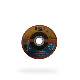 DISCO DE CORTE REFORCADO 41 115X1,6X22,23 A46Q-BFXA SECUR