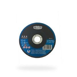 DISCO DE CORTE REFORCADO 41 125X1,6X22 14085