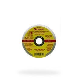 DISCO DE CORTE STARRETT 115X1,0X22,2MM  DAC115-14