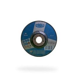 DISCO DE DESBASTE 27 125X6,0X22,23 A30Q-BF BASIC