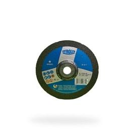 DISCO DE DESBASTE 27 180X6X22,23 A30Q-BF BASIC