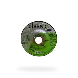 DISCO DE DESBASTE A24R 115X6.0X22.2MM NOR-CLASSIC BDA600