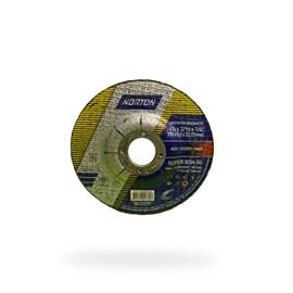 DISCO DE DESBASTE A24S 115X5.0X22.2MM BF27 NOR-SUPER-BDA50