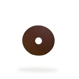 DISCO DE LIXA METALITE DISC V 115X22 A120 B01 BASIC