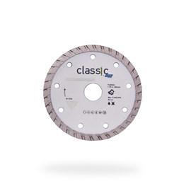 DISCO DIAMANTADO CLASSIC TURBO 110X20MM