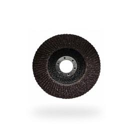 DISCO FLAP 180X22MM (7 X7/8 ) GRAO 120 FERTAK