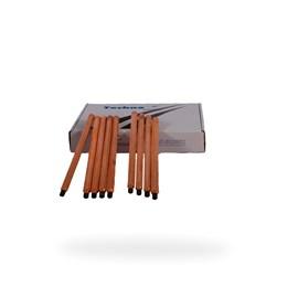 ELETRODO CARVAO 8,00X305MM (5/16X12 ) TECHNO ALLOYS