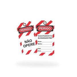 ETIQUETA DE BLOQUEIO/DESCR.: NAO OPERE ET1SF