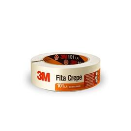 FITA CREPE USO GERAL 101LA 48MMX50M 3M