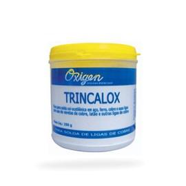 FLUXO P/SOLDA LATAO(TRINCALOX) GC 250G