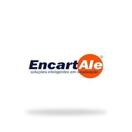 PAF314 SAIDA DE EMERGENCIA FOTOL 25X15 PVC