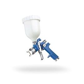 PISTOLA HVLP 600ML CH HG-50 BLUE CHIAPERINI