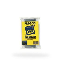 PREGO C/CABECA 15 X 15 (1.1/4X13) POLIDO