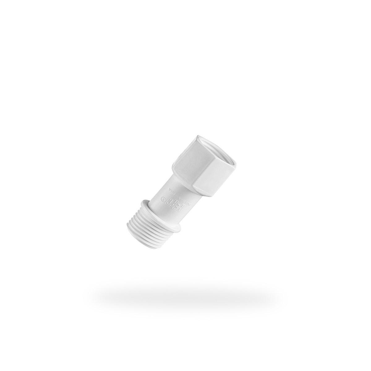 PROLONGADOR P/TORN.1/2  PLAST.4CM HERC 2801