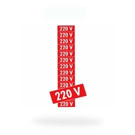 PS75 220V (CART.C/13 UND.DEST.1.5X3.6) X0.80MM