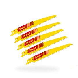 SERRA SABRE BI-METAL 200MM/8  18D B818-5 CT-05PCS