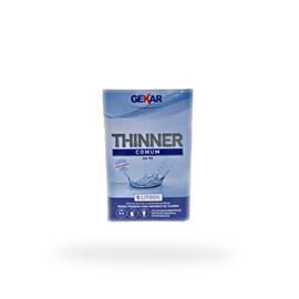 THINNER COMUM GK-90 5 LITROS GEKAR