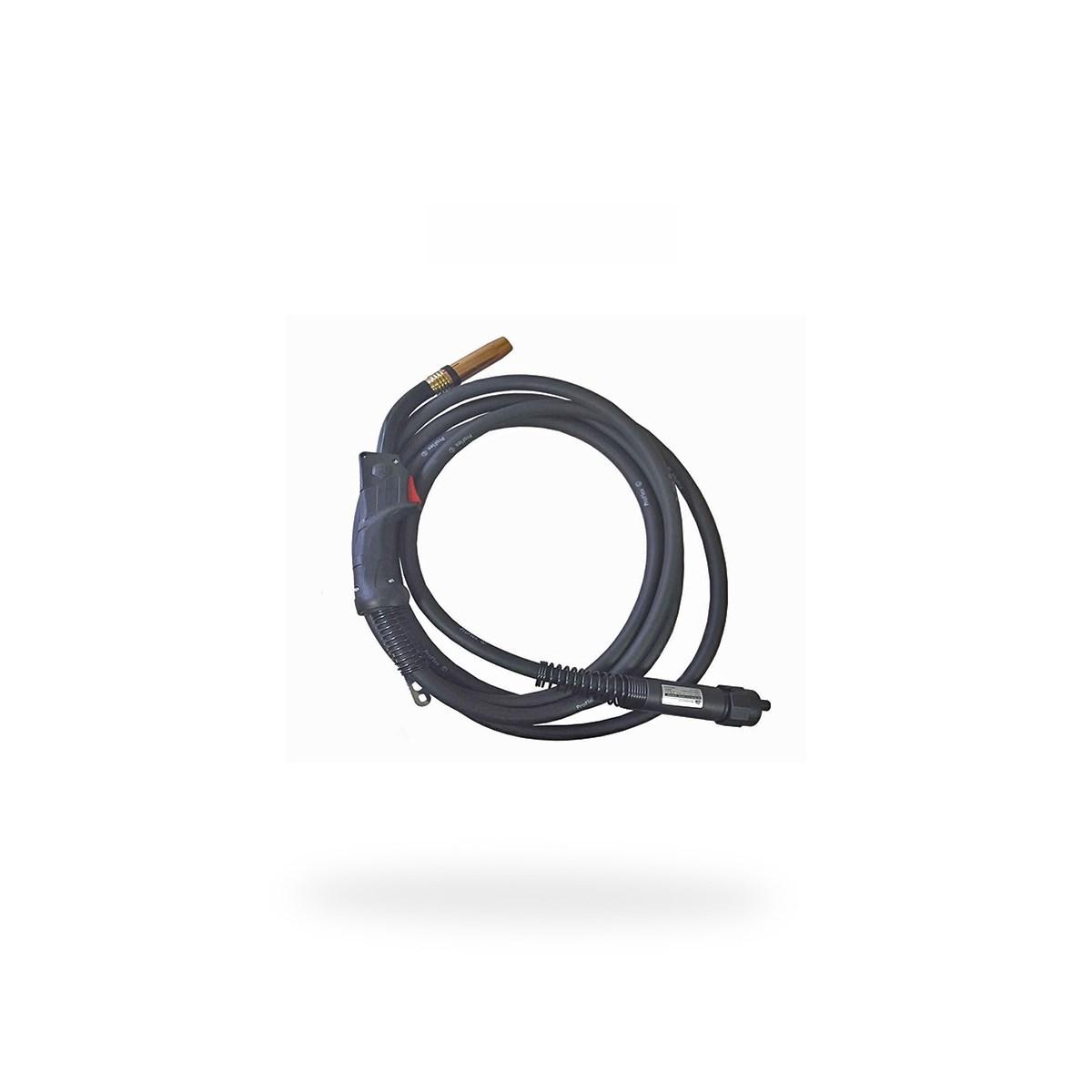 TOCHA MIG TBI 360 BLACK SERIES - 5,0M ESG